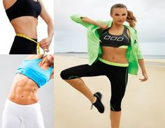 #RT use code 6464 for a discount How to Get a Flat Stomach - Flat Belly - Simple Ways To Flatten Your Belly