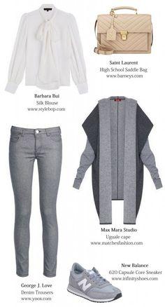 www.sophiebordeaux.com Gray Addiction