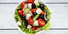 insalata greca ricette