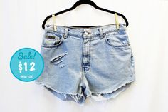 CLEARANCE  Plus Size  Vintage 'Calvin Klein Jeans' by TheCurvyElle