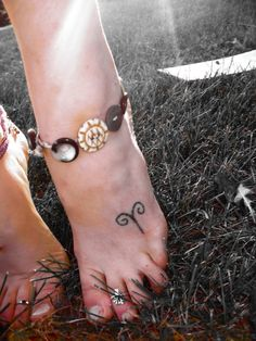 Amazing Aries Tattoos for Women