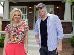 Nashville home-flip wunderkinds Kortney and Dave Wilson are back for a brand-new season of Masters of Flip on HGTV.