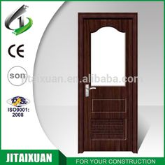 Bathroom Doors Prices 4.9ft/6ft/6.6ft carbon steel sliding interior door prices