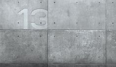 concrete feature wall - Google Search