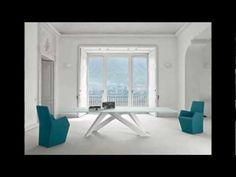 Big table bonaldo, showroom big table bonaldo, showroom tavoli bonaldo, showroom table bonaldo - YouTube