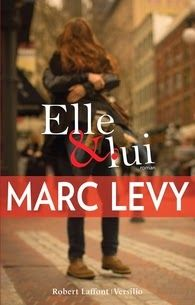 """Another must-listen from my """"Elle et lui"""" by Marc Levy, narrated by Hervé Bernard Omnès. Feel Good Books, My Books, Free Books, Marc Lévy, Sid Caesar, Books To Read Online, Now And Forever, Lus, Lectures"""