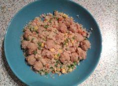 Fried Rice, Tofu, Risotto, Fries, Ethnic Recipes, Bulgur, Nasi Goreng, Stir Fry Rice