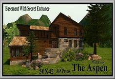 Second Life The Aspen