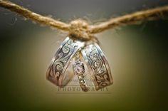 Western Wedding Ring