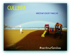 Cullera #xaritourfamilias