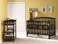 Freeport Convertible Crib - Espresso for sale at Walmart Canada. Find Baby online for less at Walmart.ca