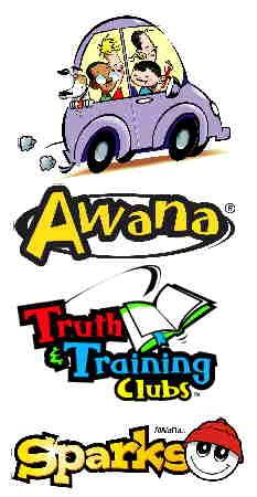 The great days of AWANA :) Approved Workmen Are Not Ashamed.