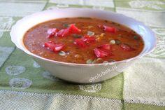 zupa z soczewicy przepis