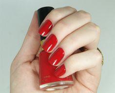 Esmalte Nail Enamel Revlon 14,7ml - 680 Revlon Red
