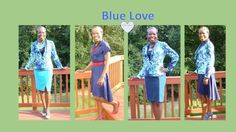 wardrobe created by Sew Luva