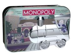 Monopoly Game Collector's Edition Embossed Tin Hasbro http://www.amazon.com/dp/B00009QMRC/ref=cm_sw_r_pi_dp_qMjMtb1A854BW8H3