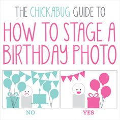 It can be a really nice touch for a birthday invitation to include a staged photo of the birthday boy or girl! And, given my line of work, I see a lot of birthday photos. A LOT. So, I've noticed several trends when it comes to ...