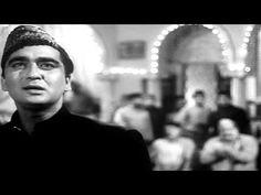 Ghazal - Rang Aur Noor Ki Baraat Kise Pesh Karun - Mohd.Rafi - YouTube
