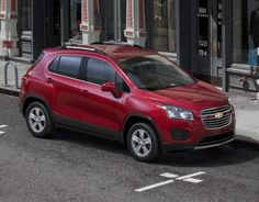 New 2015 chevrolet trax is small city car but smart Suv Car. Chevy Trax special designed for city life have street-smart features and technologies that let you conquer the city and discover all its secret brilliant. http://www.westsidechevrolet.com/houston_chevrolet_Trax.html