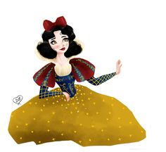 fuckyeahdisneyfanart - Posts tagged snow white and the seven dwarfs Disney Movies, Disney Characters, Fairest Of Them All, Twisted Disney, Disney Fan Art, Colored Paper, Disney And Dreamworks, Fairy Tales, Snow White