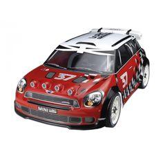 Thunder Tiger ER-4 G3 Mini WRC11 Brushless RC Rally Car