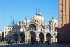 La Basilique St-Marc ' Italie
