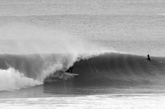 """""""La glisse en noir & blanc"""" sur L.A.Surfing"""