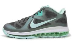 http://www.nikeunion.com/buy-cheap-authentic-lebron-9-low-shoes-easter-dark-grey-mint-candy-cool-grey-new-green-510811-011-best.html BUY CHEAP AUTHENTIC LEBRON 9 LOW SHOES EASTER DARK GREY MINT CANDY COOL GREY NEW GREEN 510811 011 BEST : $67.78