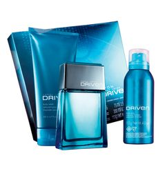 Derek Jeter Drivin Gift Set: on sale now $35.00    The following link should take you to my Avon site. Free shipping with qualifying orders   www.youravon.com/tdevoll