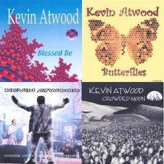 This Onesheet is the official professional profile for Kevin Atwood. Professional Profile, Blessed, Music, Musica, Musik, Muziek, Music Activities, Songs