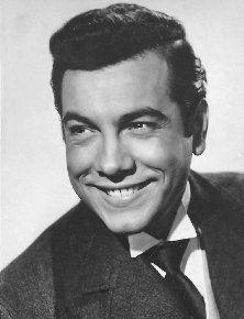 Mario Lanzer ... great opera singer