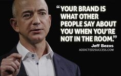 Jeff Bezos, who is the founder of Amazon which wasonly book merchantingwhich later expanded to a larger variety of products. Amazon recently became the largest internet sales websitein the world.