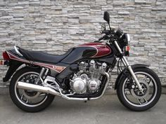 Yamaha XJ900 (1985)