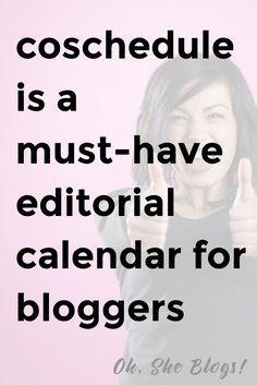 Rock Star Blogging: