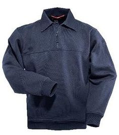 5.11 Tactical: Job Shirt With Canvas Details