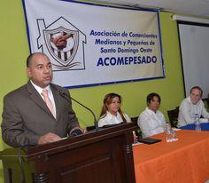 Piden financiamiento blando a favor de mediano y pequeño comercio organizado en RD