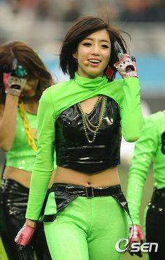 T-ara Eun-Jung 티아라 은정
