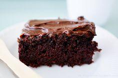 chocolate cake with zucchini Chocolate Cake, Zucchini, Desserts, Mad, House, Chicolate Cake, Tailgate Desserts, Chocolate Cobbler, Home