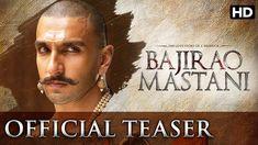 Bajirao Mastani | Official Teaser Trailer | Ranveer Singh, Deepika Paduk...