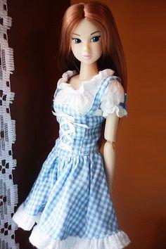 Momoko Dolls ◉◡◉