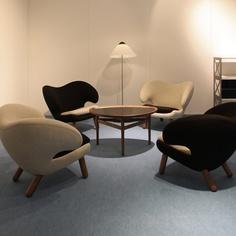 100 aniversario de Finn Juhl, uno de los precursores del diseño danés