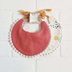 Hannah Bib | Billy Bibs