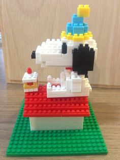 Bad Badtz Maru Nanoblocks Black Hello Kitty Sanrio Nano Building Blocks Fun Toys