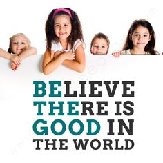 """People across the US and across the world have reached out and proven that as a whole we are ultimately good and beautiful. """"Be the good. Believe there is good in the world."""" For the rest of the week we are offering this quote 50% off because we believe in the good. Use code """"ThougtsWithBoston2013"""" at the check out and let's stand together with #Boston."""