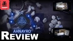 Ahnayro: The Dream World Review