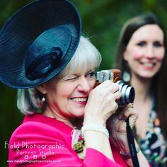 The brides mother behind the camera capturing a photograph of the lovely couple ! #fieldphotographicportraits #wedding #blackbrookhouseweddingphotography #merv_spencer   From Field Photographic Portrait Studio   http://ift.tt/20TBije