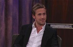 Trending GIF ryan gosling eye roll
