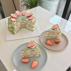 Pretty Birthday Cakes, Pretty Cakes, Cute Desserts, Dessert Recipes, Frog Cakes, Think Food, Just Cakes, Cafe Food, Aesthetic Food