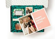 Refresh and Rejuvenate Personalized Gift Box