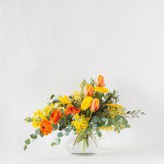 Field of Flowers – Green Meadows Florist Summer Flower Arrangements, Beautiful Flower Arrangements, Summer Flowers, Fresh Flowers, Floral Arrangements, Beautiful Flowers, Floral Centerpieces, Flowers Garden, Exotic Flowers